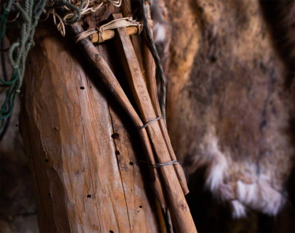 Indigenous Languages Arts Cultures
