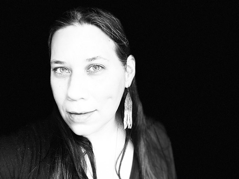 FPCC Sharing Traditional Arts grant recipient Odette Auger and her series of soundscapes of Indigenous artists funded by Indigenous Arts Program in B.C.
