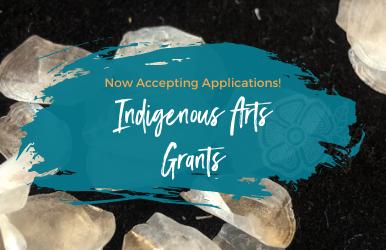 FPCC Indigenous Arts Grants